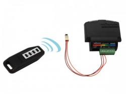 rgb led controller - ir versie - vm192ir
