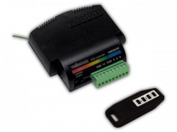 rgb led controller - rf versie - vm192rf