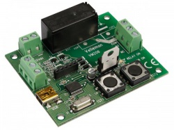 universele timermodule met usb-interface - vm206