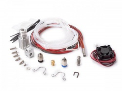 hotend set voor 3d printer - k8601