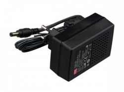 compacte schakelende voeding voor it-apparatuur - 1 uitgang - 12 vdc - 3 a - 36 w - mwgst36e12-p1j