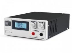 schakelende dc-labovoeding 0-30 vdc / 0-30 a max met lcd-scherm - labps3030sm