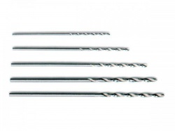 boortjes 0.6mm - 10 st. - drill06n