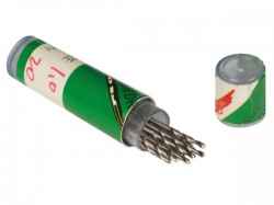 boortjes 1.0 mm - 20 st. - drill10n2