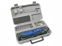 elektrische boormachine & graveerset met 40 accessoires - vthd04