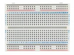 high-quality soldeerloze breadboards - 456gaten - sdad102