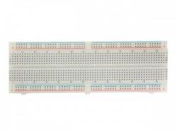 soldeerloze breadboard - 830 insteekpunten - vtbb2n