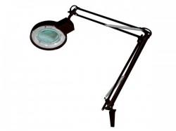 loeplamp 5 dioptrie - 22 w - zwart - vtlamp2bn