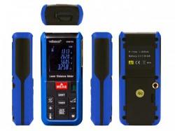 afstandsmeter met laser - 60m - dem700