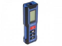 digitale laserafstandsmeter - 30 m - dem701