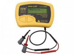 automatische analyzer voor passieve componenten - lcr40
