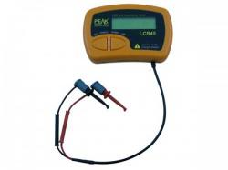 lcr- en impedantiemeter - lcr45