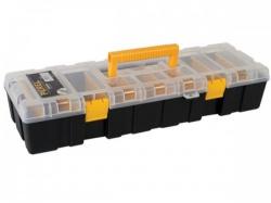 plastic opbergdoos - 460 x 160 x 90 mm - osb18