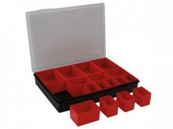 tayg - sorteerdoos - 330 x 247 x 54 mm - 16 uitneembare vakken - tg35005