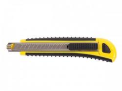 breekmes - lemmet 9 mm - met automatische meswissel - mes01n