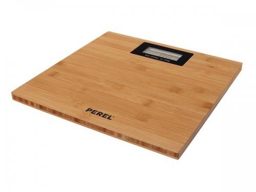 digitale personenweegschaal - 200 kg / 100 g - vtbal202