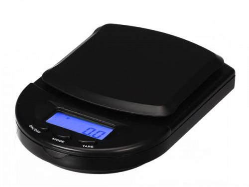digitale mini precisieweegschaal - 500 g / 0.1 g - vtbal401