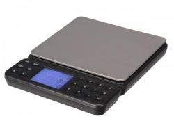 digitale telweegschaal - 2 kg / 0.1 g - vtbal404