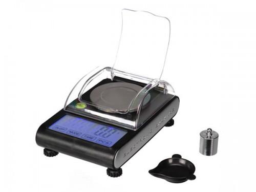 digitale precisieweegschaal - 50 g / 0.001 g - vtbal405