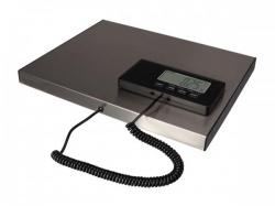 digitale postweegschaal met afneembaar display - 150 kg / 50 g - vtbal502