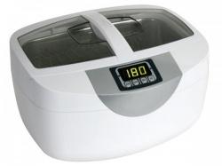 ultrasone reiniger met timer - 2.6 l - vtusc3