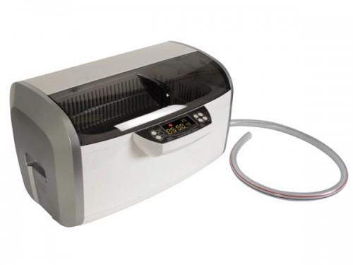 ultrasone reiniger met timer - 6 l - vtusc6