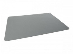 antistatische mat met aardingssnoer - 50x60cm - as14