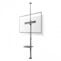 TV Mount Floor-to-Ceiling | 37 - 70