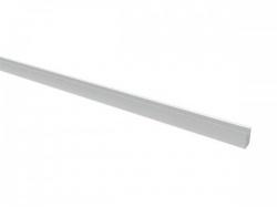 aluminium onderdelen voor ledstrip e24f183rgb - lcon37