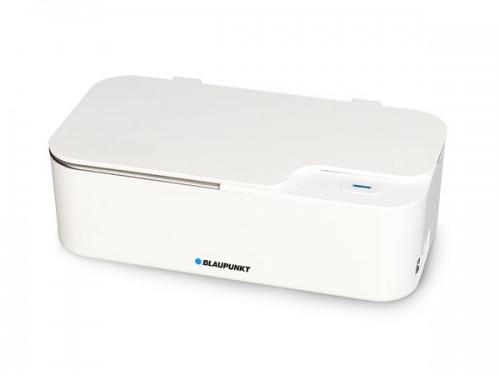 ultrasone reiniger - 15 w - 450 ml - wit - bp-usc02