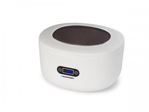 ultrasone reiniger - 40 w - 750 ml - wit - bp-usc07