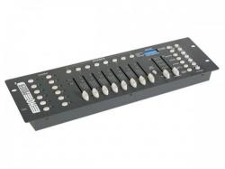 192-kanaals dmx lichtsturing - vdpc145