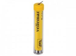 soldeer sn 60% pb 40% - met dispenser 1.0 mm 17 g - solderdisp
