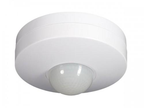 pir-bewegingsdetector voor plafondmontage - wit - ems101