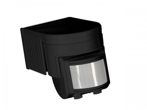 pir-bewegingsdetector - zwart - ems102b