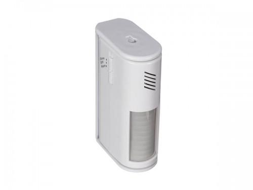 mini pir-sensor met alarm - ems109