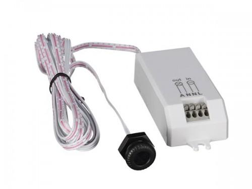 korte afstand pir-sensor - inbouw - ems201