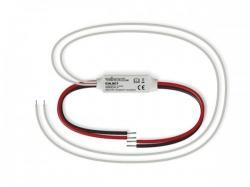mini led-dimmer - aansturing via externe drukknop - chlsc7