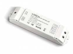 multi-zone systeem - ontvanger voor led-controller - 4 kanalen - chlsc30rx