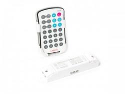 controller voor professionele digitale ledstrips - met rf-afstandsbediening - chlsc19