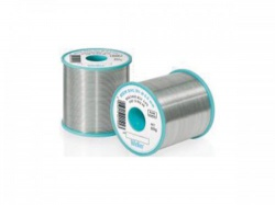 weller - wsw sac m1 solder wire 0.5mm, 100g - we-wswsac100