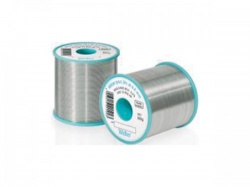 weller - wsw sac m1 solder wire 1.0mm, 250g - we-wswsac250