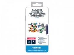 assortiment adereindhulzen voor laagspanningstoepassingen - wcs203