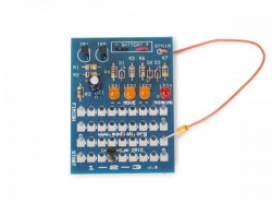 madlab electronic kit - 1-2-3 - wsg102