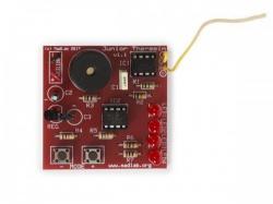 madlab electronic kit - junior theremin - wsg105