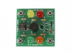 madlab electronic kit - mollen meppen - wsg111