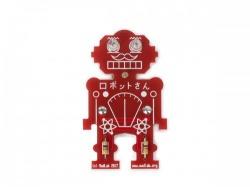 madlab electronic kit - m. robot - wsl108