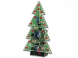 electronic christmas tree - wssa100