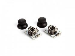 xy-joystick module (2 st.) - wpi315