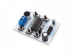 sd1820 audio-opname-/afspeelmodule - wpm449